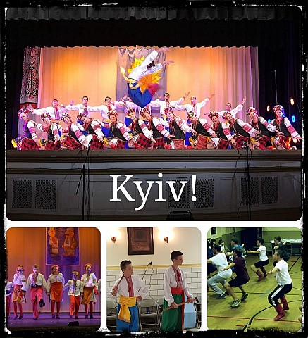 KYIV Ensemble